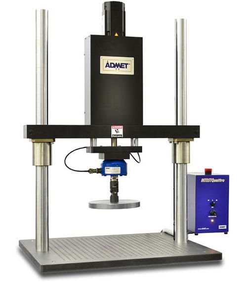 eXpert 5952F Foam Testing System